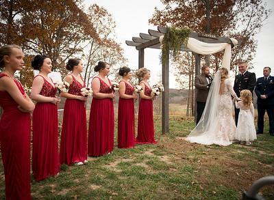 MarReid Ceremony