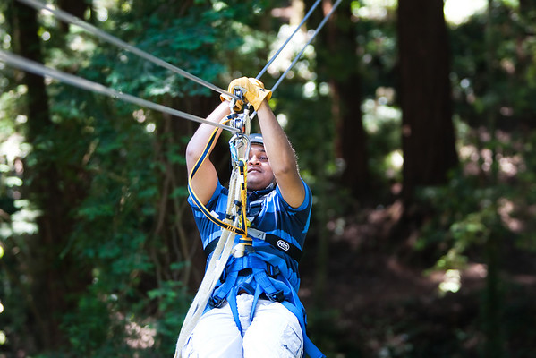 Redwood Canopy Tours 2010-06-12