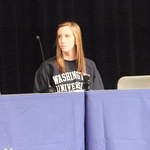 National Letter of Intent signing ceremony
