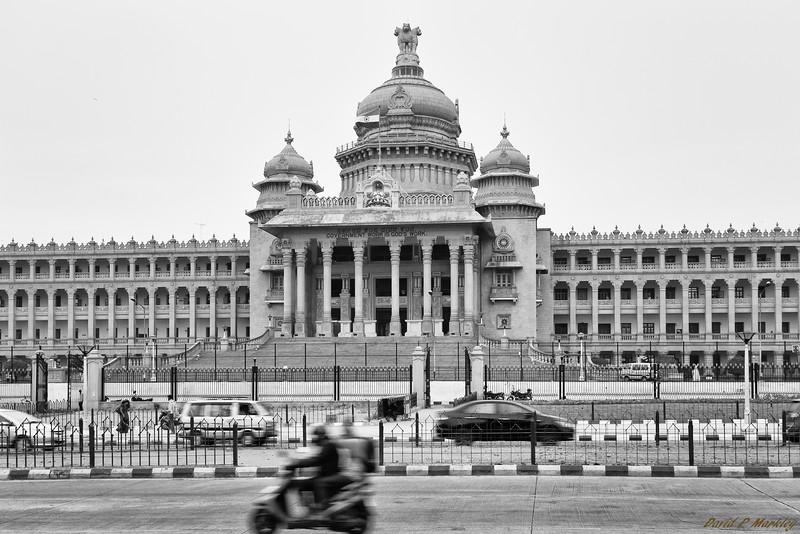 Governing Bangalore