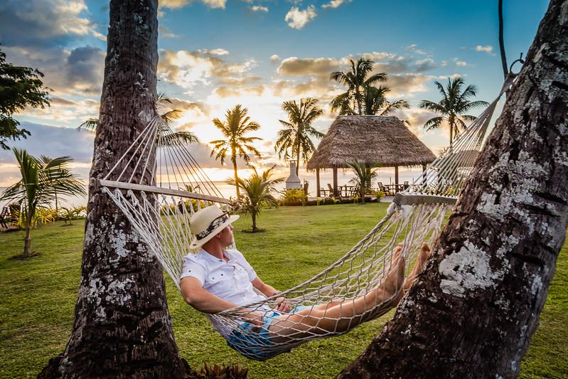 Where to stay in Taveuni Fiji