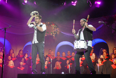 Elim Choir Christmas 2013
