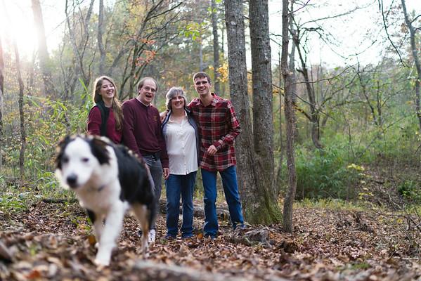 Corliss Family 4 Star