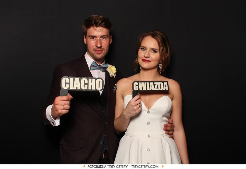 Natalia i Grzegorz - Szyb Maciej