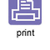 Print the contents of the current screen.