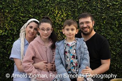 Drew Family 021919