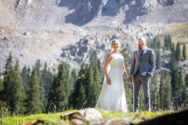 Romayne & Devan's Wedding