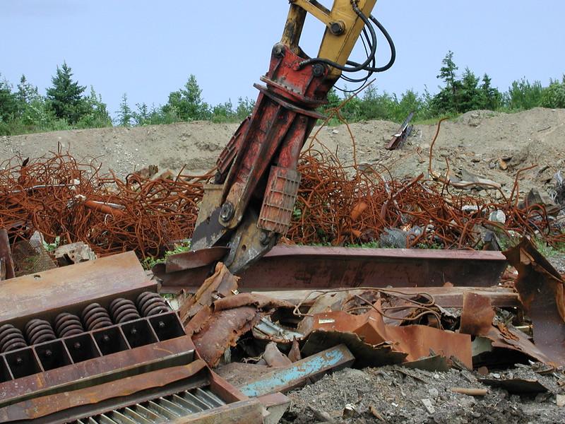 NPK M38K demolition shear.JPG