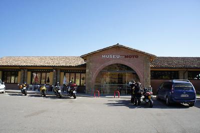 Dag 6 Naar Motormuseum - 278 km