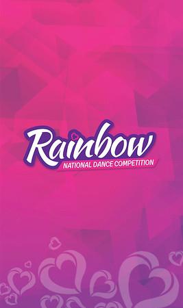 Rainbow Spartanburg 3/8-3/10/19