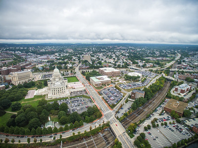 Providence Aerial Photos
