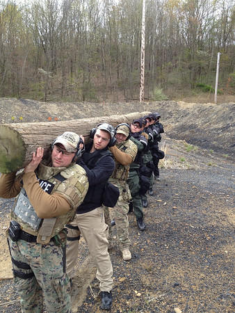 Basic SWAT, 2012