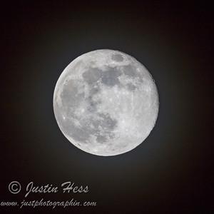 Full Moon 04-11-2017