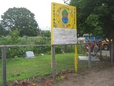 2006 Community Gardens