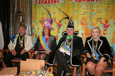 Aanstelling Prins Carnaval 2015
