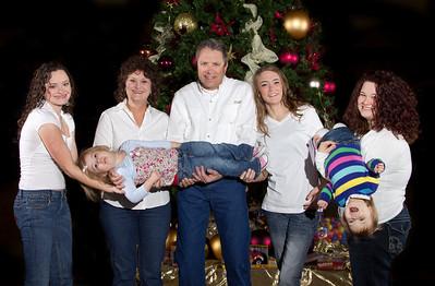 Burkey - Family