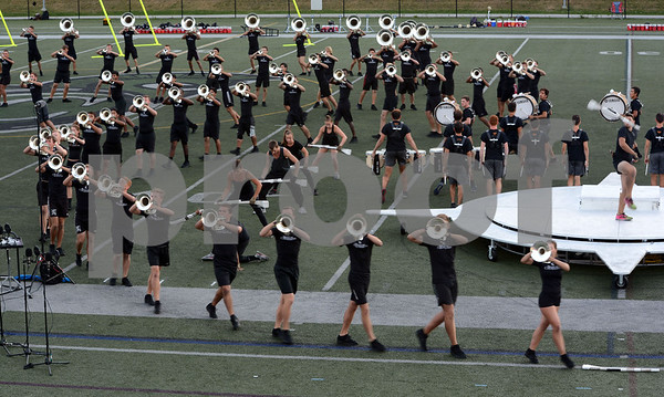 20180612 Boston Crusaders - S.O.S.