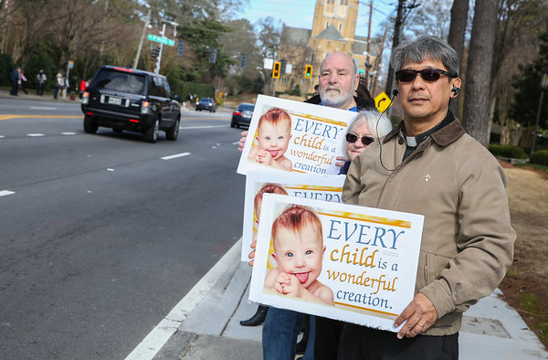 2019 Mass for the Unborn/Stand for Life