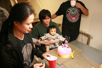 2008-11-22 Wat da Marnoy's Birthday