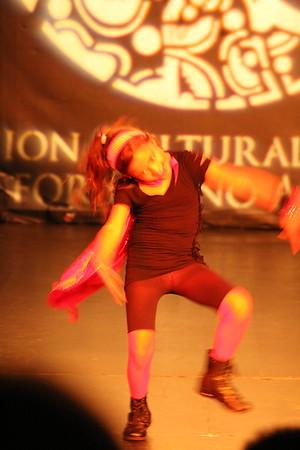 2014 Gracie's MAS Performance