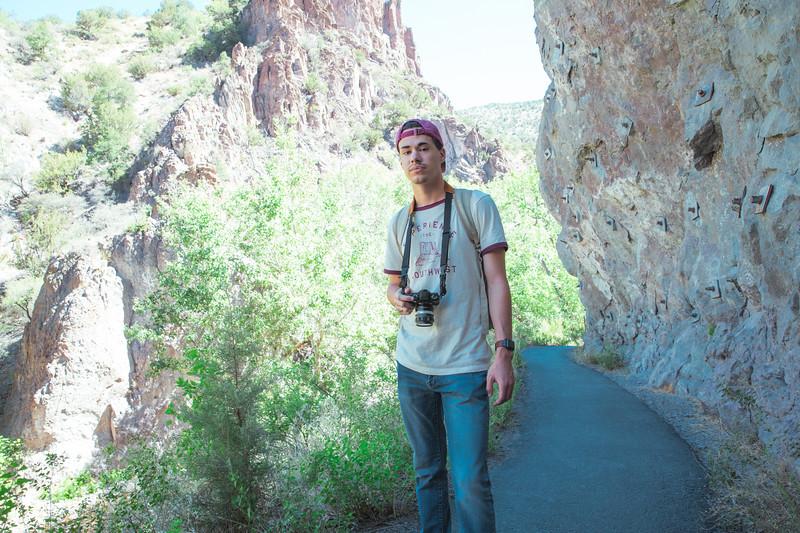 Gila National Forest - Catwalk Trail-7902.jpg