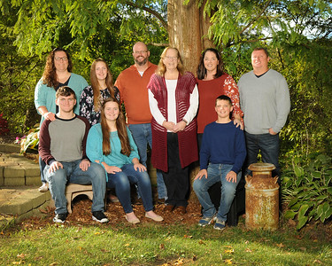 Denise Rehm Family