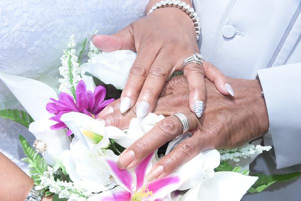 L&R Settle Wedding Day