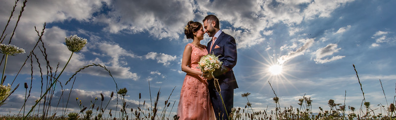 Rhicha & Aneesh's Wedding - Wethele Manor