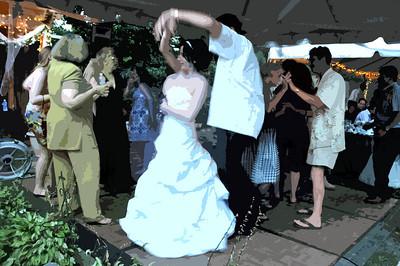 Julie & Jared party 7