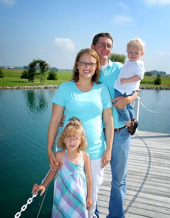 Detmer Family