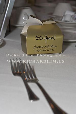 Lancour 50th Wedding Anniversary