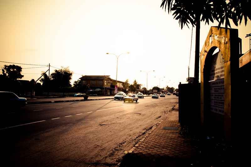 |The Road|
