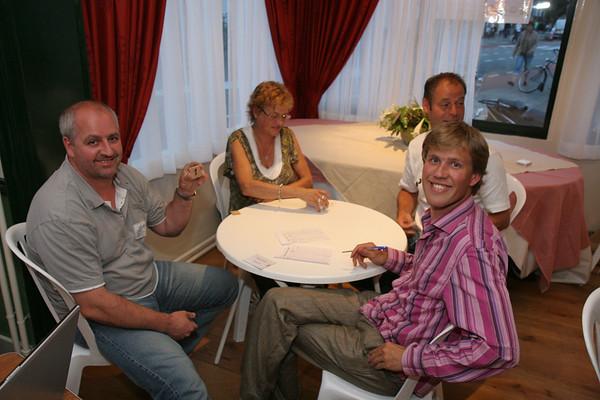 Najaarsfeest Katwijk aan den Rijn 2007