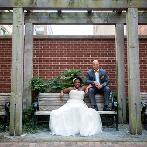 Damon & Lauren's Wedding