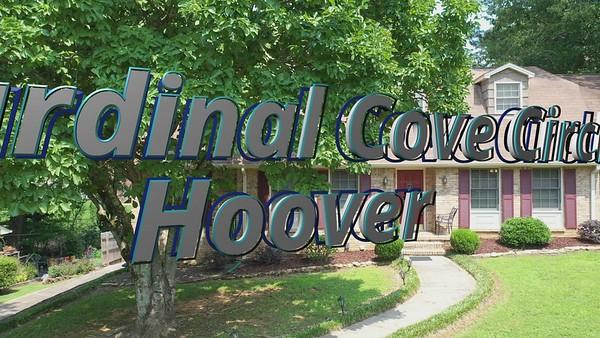 459 Cardinal Cove Circle, Hoover