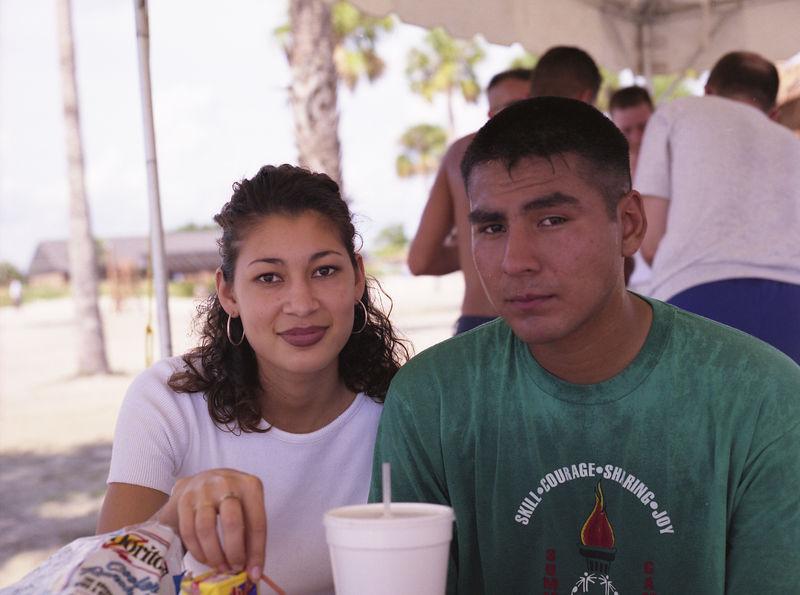 1996 06 08 - Party at Base Beach 071.jpg