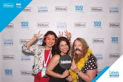 2019-03-19 Managed Awards at the Hilton Americas Leadership Conference