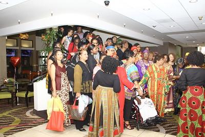 Delta Sigma Theta Harambe 02252017