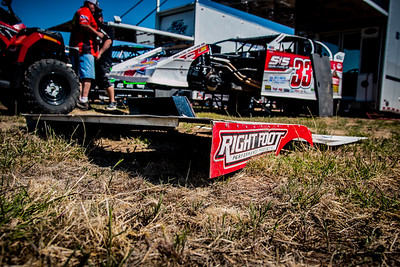 Route 66 Motor Speedway USMTS