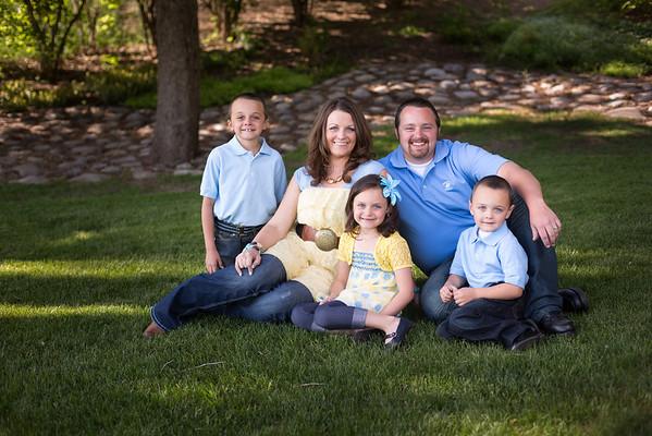 Southwick Family 2013