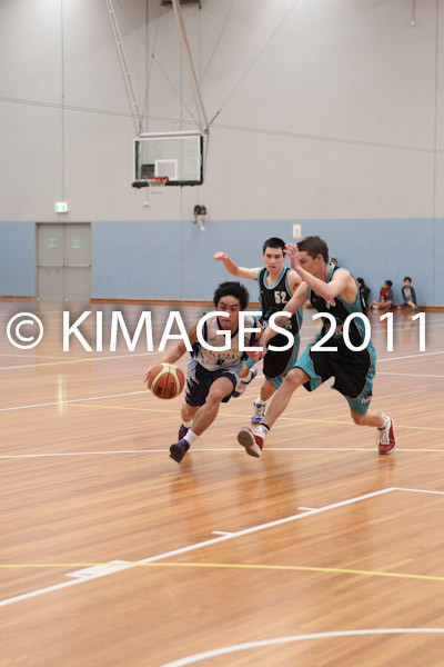 U/18 M1 Penrith Vs Bankstown 14-5-11