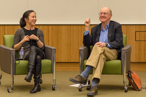 A Conversation with Angela Duckworth: Character in Adolescence