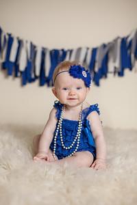 Baby G ~ 6 Months
