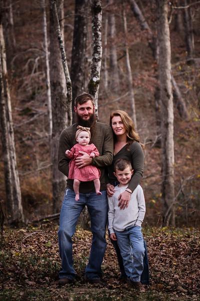 Hedrick Family