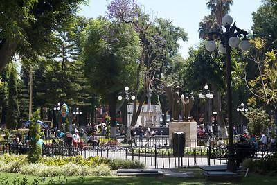 Puebla 2012