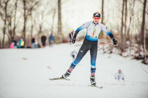 ski tigers - race photos 2019