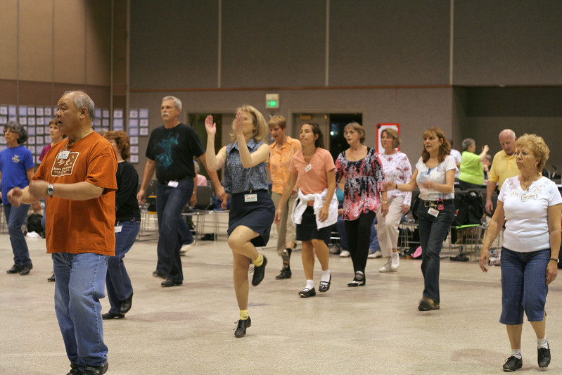 NCCA Convention 2008