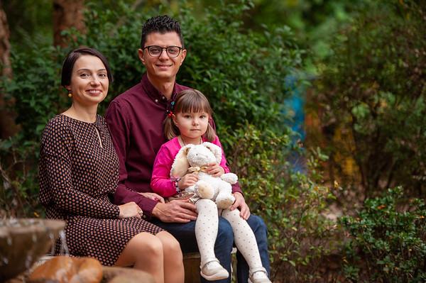 Ivanou Family