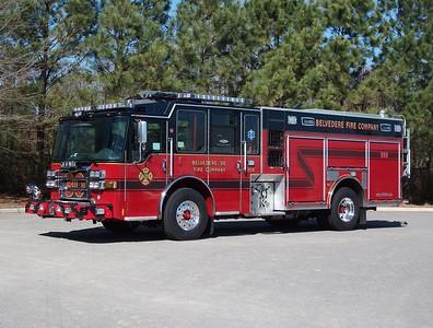 Belvedere Fire Co