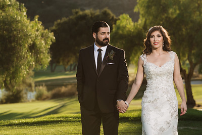 Maderas Golf Course Wedding